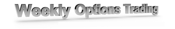 Weekly Options Trading - #1 in Options